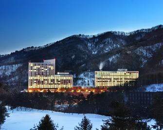 Hanwha Resort Pyeongchang - Pyeongchang - Building