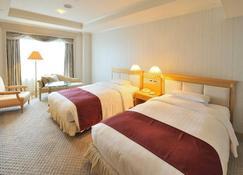 Palace Hotel Tachikawa - Tachikawa - Quarto