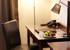 Boutique Hotel Bristol - Košice - Servicio de la habitación