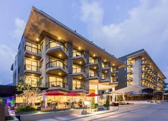 The Charm Resort Phuket - Patong - Building