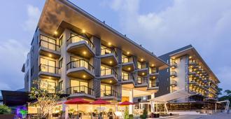 The Charm Resort Phuket - פאטונג - בניין