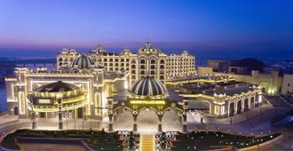 ليجيند بالاس هوتل - Macau - المظهر الخارجي