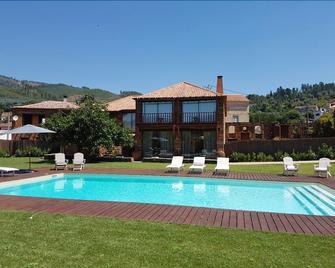 Casa de Baixo - Petit Hotel - Oliveira do Hospital - Pool