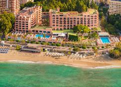Hotel Fuerte Marbella - Marbella - Gebäude