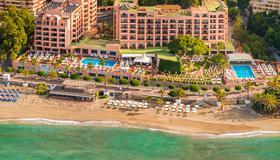 Hotel Fuerte Marbella - Marbella - Bâtiment