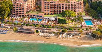 Hotel Fuerte Marbella - Marbella - Edifício