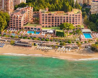 Hotel Fuerte Marbella - Marbella - Gebouw