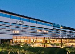 Hotel Sayaji Raipur - Raipur - Building
