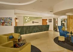 Holiday Inn Algarve - Armacao De Pera, An IHG Hotel - Armação de Pêra - Receptie