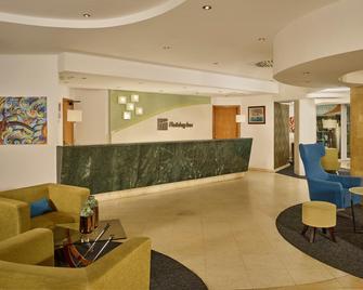Holiday Inn Algarve - Armacao De Pera, An IHG Hotel - Armação de Pêra - Recepción