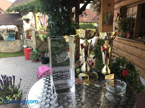 Penzion Goral - Terchová - Attractions