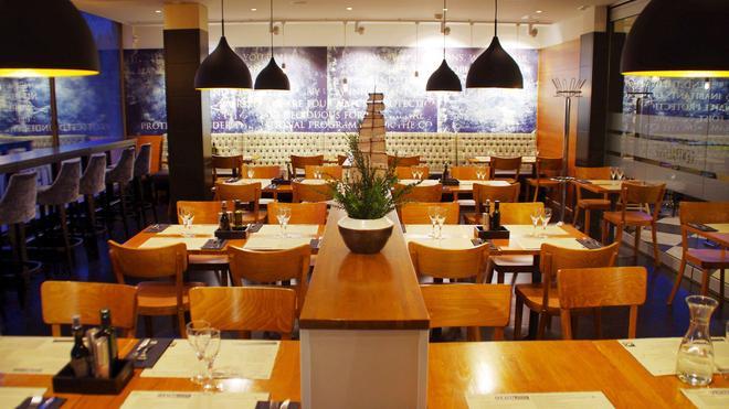 Hotel Haaga Central Park - Helsinki - Restaurant