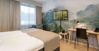 Hotel Haaga Central Park - Helsinki
