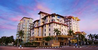 D'Anggerek Serviced Apartment - Bandar Seri Begawan
