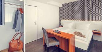 Mercure Hotel München Altstadt - Munich - Bedroom