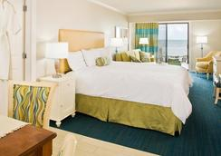 Surfside Hotel and Suites - Provincetown - Κρεβατοκάμαρα