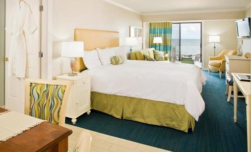 Surfside Hotel and Suites - Provincetown - Bedroom
