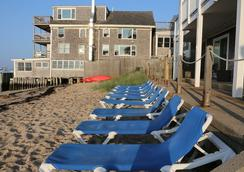 Surfside Hotel and Suites - Provincetown - Παραλία