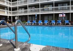 Surfside Hotel and Suites - Provincetown - Pool