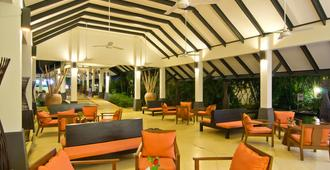 Sunshine Garden Resort - Πατάγια - Σαλόνι