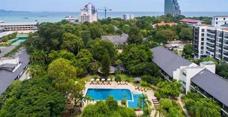 Sunshine Garden Resort - Pattaya