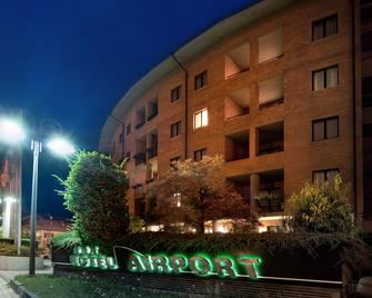 Pacific Hotel Airport - Borgaro Torinese - Building