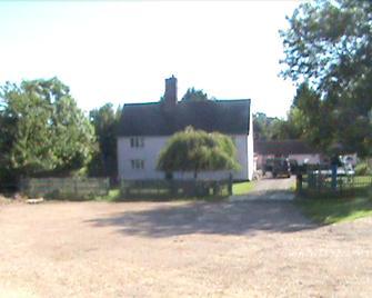 Blatches Farm - Great Dunmow - Byggnad