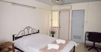 Thanapa Apartment - Bangkok - Bedroom