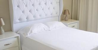 Hotel Caribe Santo Domingo - Santo Domingo - Bedroom