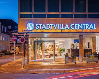 Hotel Stadtvilla Central - Швайнфурт - Building