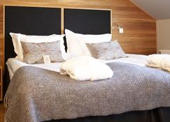 Hotell Borgholm - Borgholm - Bedroom