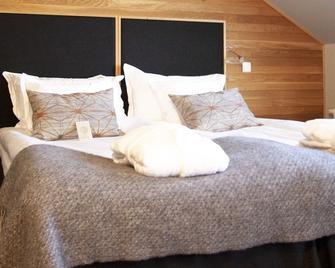 Hotell Borgholm - Borgholm - Спальня