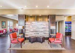 Comfort Inn Altoona - Altoona - Lounge