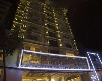 Golden Tulip - The Grandmark Dhaka - Dháka - Building