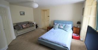 Gilderdale - Alston - Bedroom