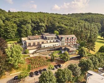 Hotel Lindenhof - Wittlich - Gebouw