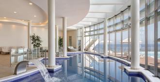 Sheraton Miramar Hotel & Convention Center - Viña del Mar - Pool