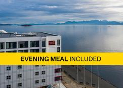 Clarion Collection Hotel Arcticus - Harstad