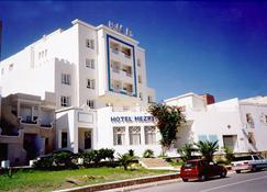Hôtel Mezri - Monastir - Rakennus