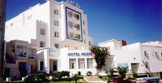 Hôtel Mezri - Monastir