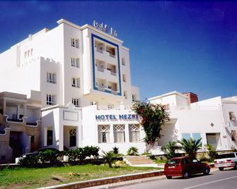 Hôtel Mezri - Monastir - Gebäude