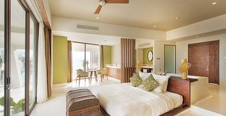 The Shells Resort & Spa Phu Quoc - Phu Quoc - Bedroom