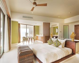 The Shells Resort & Spa Phu Quoc - Фукуок - Bedroom