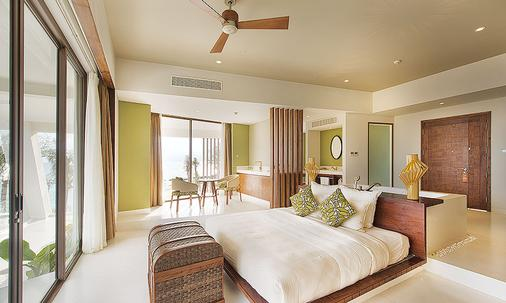 The Shells Resort & Spa Phu Quoc - Phu Quoc - Schlafzimmer