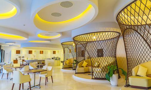 The Shells Resort & Spa Phu Quoc - Phu Quoc - Lobby