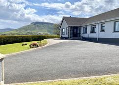 Cullentra House - Ballymena - Edificio