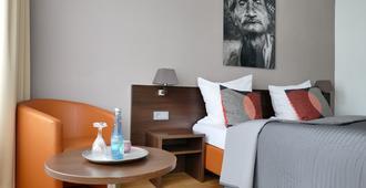Steep´s Ihr Brauhaus Und Hotel - קלן - סלון