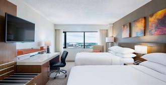 Delta Hotels by Marriott Regina - רגינה - חדר שינה