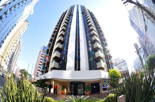 Fortune Residence - São Paulo - Edificio