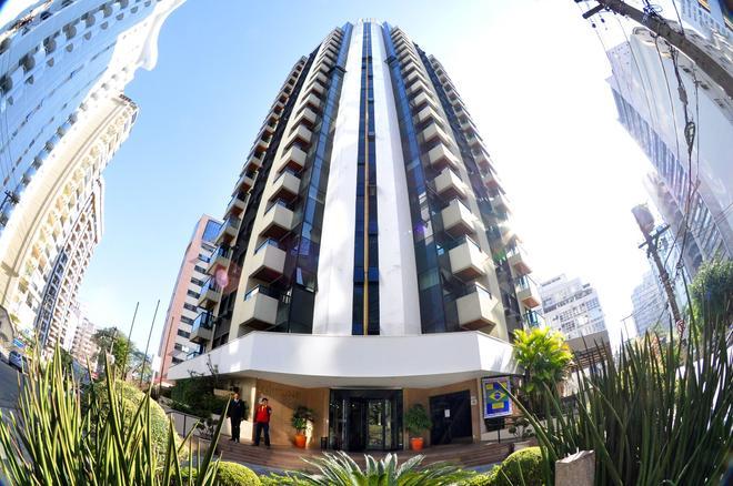 財富公寓 - 聖保羅 - 聖保羅 - 建築